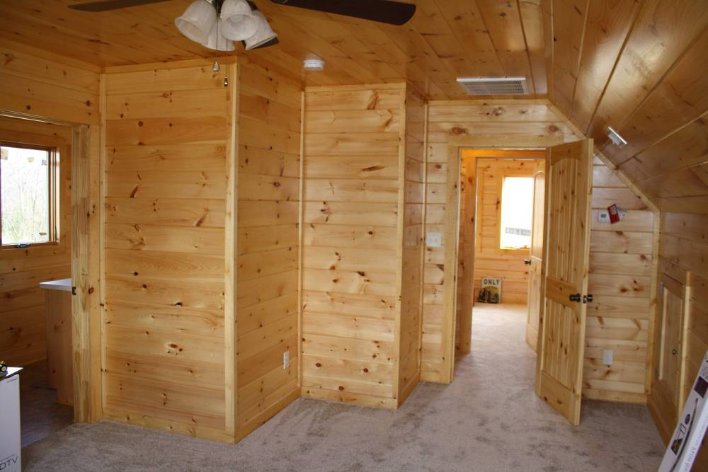 Log Homes Amp Cabins Nc Amp Va Materials Quality Log Home