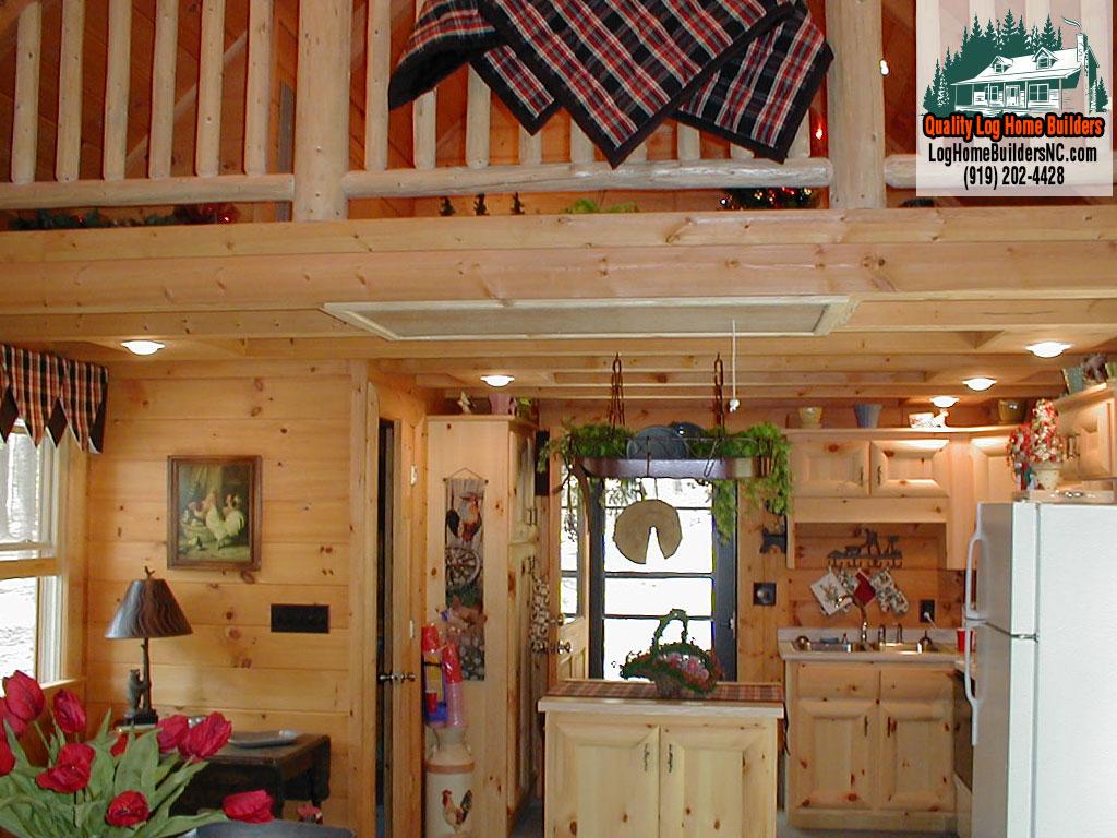 Log Home Building Process Expert Builders Nc Log Cabins