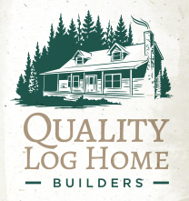 Log home builders in North Carolina
